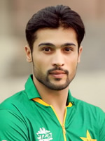Player Portrait of Mohammad Aamer