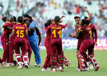 Stefanie Taylor's side after winning the T20 World Cup