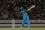 Darren Sammy cracks one for four