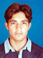 Mohammad Zeeshan - Player Portrait
