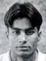 Atiq-ur-Rehman - Player Portrait