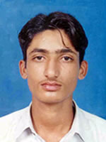 Tahir Aamer - Player Portrait