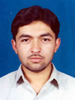 Ghulab Khan - Player Portrait