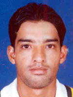 Irfanuddin - Player Portrait