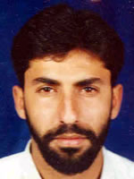Syed Mansoor - Player Portrait