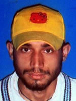 Mohammad Wasim - Player Portrait